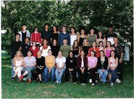 lycee pasteur mont roland photo de classe terminale l es de 2004 lycée polyvalent privé