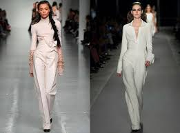 Womens Pants 2018 White Fashionable Color