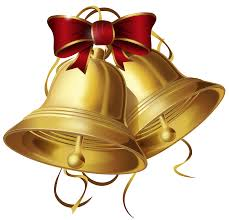 Christmas Bells PNG Clipart