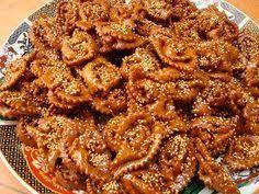 it is called in morocco shamiya sh u mee ya a lovely moist and