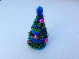 Plutos Christmas Tree Ornament by Cleaner Christmas Tree Limpiapipas Pinterest Christmas Tree
