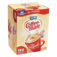 Nestle Coffee Mate Original Liquid Creamer S