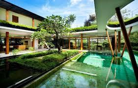100 Guz Architects Water Lily House External Brain