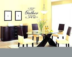 Large Dining Room Wall Art Ideas