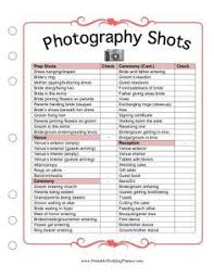 Printable Wedding Planning Checklist For DIY Brides
