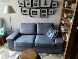 ikea kivik sofa series review comfort works blog design
