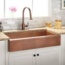 Copper Sinks With Drainboards by Kitchen Sink Concrete Kitchen Sink Country Kitchen Sinks For