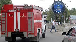 100 Toll Truck Service Death Rises To Five At Russias Sverdlov Explosives Plant