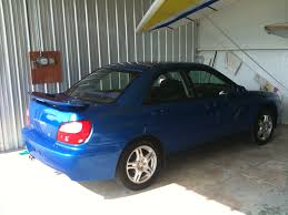 2002 Subaru Impreza Wrx Denver Craigslist Cars And Trucks By – Car ...