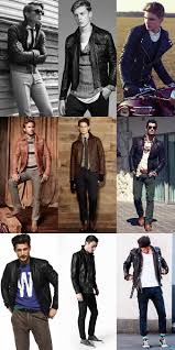 Vintage Style Clothing Mens