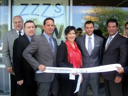 First ZZZ s by Ashley celebrates opening