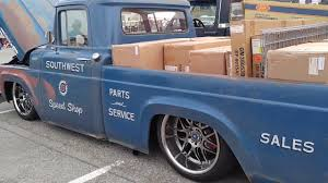 Ford Patina Shop Truck At Pate Swap Meet - YouTube Just A Car Guy The Wonderful Cotati Speed Shop And Miller Welding Banks Rat Rod Truck Rolling Clean Old School Sign Specializing In Hot Lettering Restorations 1966 Ford F100 Shop Truck Rat Rod Hot Lowered The Ultimate Speedhunters Ebay Find Everyday Driver 70 Dodge D100 Is All Business My New Year Plus Project Coffee Red Power Trucks Kcs Paint Ron Palermos Ldown 65 C10 Goodguys 2018 Super Duty Fusionbumperscom Prekybini Sunkveimi Mercedesbenz Verkaufkhlung Shopkhlung