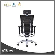 100 Big Size Office Chairs China BIFMA Standard Comfortable Executive