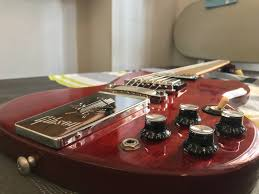100 Derek Trucks Sg Gibson SG Signature 61Ri Album On Imgur