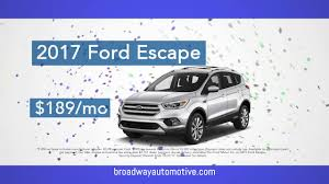 TRUCK MONTH SALE @ Broadway Ford Green Bay, WI October 2017 - YouTube Lease A New Ford Car In Phoenix Az Bell Brighton 2018 2019 Used Truck Dealership Specials Deals Excellent Trucks Olympia Mullinax Of Boston Massachusetts 0 Vehicle And Current Offers Buy From Your Local North Hills San Fernando Valley Near Los Angeles F150 Inventory At Dallas Dealer F 150 Lease Deals Kfc Family Menu Red Bank George Wall Transit Covington