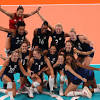 USA women rout Serbia, advance to Tokyo Olympics gold-medal ...