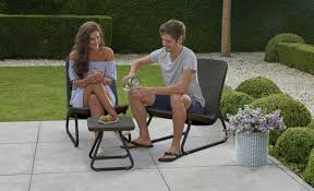 The Best Walmart Patio Furniture – Cute And Cheap Outdoor ... Greendale Home Fashions Solid Outdoor High Back Chair Cushion Set Of 2 Walmartcom Fniture Cushions Ideas For Your Jordan Manufacturing Outdura 22 In Ding Roma Stripe 20 Chairs At Walmart Ample Support Better Homes Gardens Harbor City Patio Lounge With Sahara All Weather Wicker Rocking With Regard The 8 Best Seat 2019 Classic Porch Black Sonoma Serta Big Tall Commercial Office Memory Foam Multiple Color Options