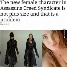 Assassination Assassins Creed And The New Female Character In Syndicate