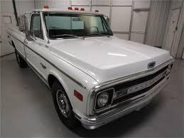 1969 Chevrolet Cheyenne For Sale | ClassicCars.com | CC-1148465