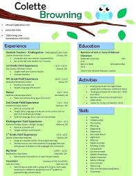 Teacher Resume New Template Inspirational Best Templates Images On