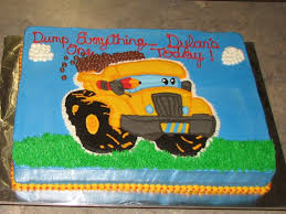 1St Birthday Dump Truck Cake - CakeCentral.com Top That Little Dump Trucks First Birthday Cake Cooper Hotwater Spongecake And Birthdays Virgie Hats Kt Designs Series Cstruction Part Three Party Have My Eat It Too Pinterest 2nd Rock Party Mommyhood Tales Truck Recipe Taste Of Home Cakecentralcom Ideas Easy Dumptruck Whats Cooking On Planet Byn Chuck The Masterpieces Art Dumptruck Birthday Cake Dump Truck Braxton Pink