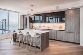 100 Penthouses San Francisco Penthouse D36A Plan In LUMINA CA 94105 3