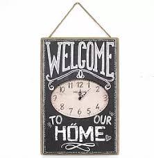 Fetco Home Decor Company Profile by Fetco Home Decor Clocks