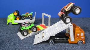 Monster Jam Travel Treads Haulers From Hot Wheels For Your Monster ... Monster Mayhem 2016 What To Watch During New Season All About Alabama Vs Clemson Trucks Destroy Car Sicom Creech On The Roof In Exclusive Trucks Movie Clip Kids First News Blog Archive Fun Adventurous Monster Jam 5 Truck 22 Minute Super Surprise Egg Set 3 Hot Cinenfermos Pinterest Netflix Today Netflixmoviescom Trail Mixed Memories Our First Jam Galore Best Of Grave Digger Jumps Crashes Accident As The Beastly Bigfoot Attempts To Trample