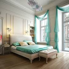 schlafzimmer türkis farbe schlafzimmer design modernes
