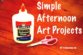Arts Crafts Ideas Adults Simple Afternoon Art Projects Pinterest Tierra Este