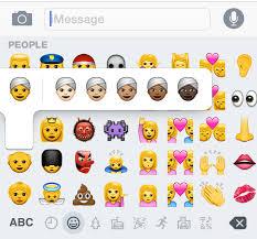 Galilo Galeli iOS 8 3 update and Get New Emoji