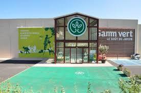 siege gamm vert agri 49 actualités