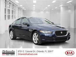 Jaguar Cars For Sale In Orlando, FL 32803 - Autotrader