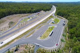 100 Pacific Road Port Macquarie To Coffs Harbour Highway Upgrade