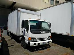 Pre-owned Box Trucks For Sale In Seattle | Seatac Trucks