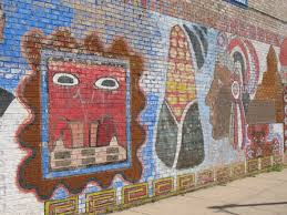 Famous Mexican Mural Artists by Pilsen Mad About The Mural