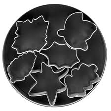Sycamore Pumpkin Run 2013 Results by Amazon Com Fox Run Leaf Cookie Cutter Set 6 Piece Pie Cutter