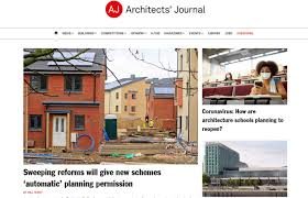 104 Residential Architecture Magazine S 7 Top Online Sources To Check Out