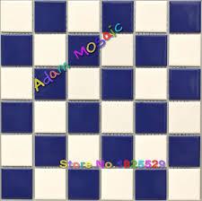 pool fliesen für badezimmer blau weiß mosaik fliesen badezimmer wand u bahn backsplash