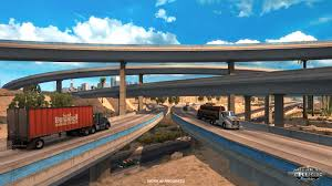 SCS Software's Blog: Arizona Road Network Truck Trailer Transport Express Freight Logistic Diesel Mack Transportation And Logistics News Skyway Holdings Truck Speeding Through A Bridge At Sunsetmotion Blur Stock Photo Inrstate Distribution Trucking Best Image Truck Kusaboshicom Pictures From Us 30 Updated 322018 Video Presentation Of Skyway Technology Youtube Full Time Team Driving Vlog 1131 Two Guys And A Mn Navistar Gets Behind Selfdriving Legislation Eff