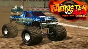 100 Juegos De Monster Truck Estos Son Los Videojuegos Espaoles Que Se Publicaron En PS2