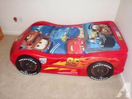 Lighting Mcqueen Toddler Bed by Beetle Toddler Bed Classifieds Buy U0026 Sell Beetle Toddler Bed