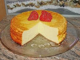 einfacher quarkkuchen ohne boden estrellaks chefkoch