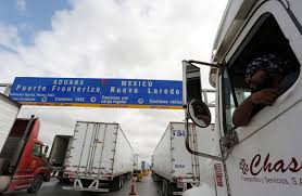 Donald Trump's Tough Talk On Trade With Mexico Weighs On Logistics ...