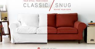 Sofa Slip Covers Uk by Clear Vinyl Slipcovers