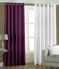 Grey And Purple Living Room Curtains by Curtains Grey And Black U2014 All Home Design Solutions Grey