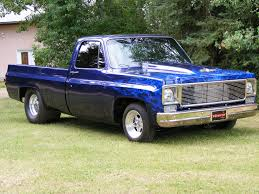 CHEVROLET C10/K10 - 462px Image #11 Related 1977 Chevy Trucks 1978 1980 1976 Chevy Silverado 4x4 C10 Steve And Susie F Lmc Truck Life 77 For Sale Icifrancecom Chevrolet C20 Pickup 34 Ton 454 91100 Miles Th400 Car Brochures Chevrolet Gmc Ss Youtube Dealer Keeping The Classic Look Alive With This Shortbed Stepside 1500 12 For Extended Cab Wwwtopsimagescom Silverado Short Bed Designs