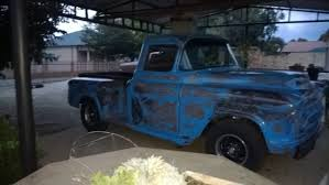 Chev Apache 1957   Junk Mail Custom 1950s Chevy Trucks For Sale Your Truck Very Nice 1958 Chevrolet Apache Pick Up Sale 2196038 Hemmings Motor News 1961 C20 Pickup Fleetside On Bat Auctions 1965 C10 For In Bc 350 Small Block Classic Car 1955 In Fulton County 1956 Big Window Short Bed Stepside Hot Rod Network 1959 3100 Stock 139365 Near Columbus Oh 4x4 18097 San Ramon Ca Classiccarscom Cc909448