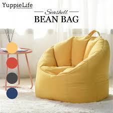 YuppieLife Large Bean Bag Chairs Couch Sofa Cover Indoor Lazy Lounger For  Adults Top 10 Bean Bag Chairs For Adults Of 2019 Video Review 2pc Chair Cover Without Filling Beanbag For Adult Kids 30x35 01 Jaxx Nimbus Spandex Adultsfniture Rec Family Rooms And More Large Hot Pink 315x354 Couch Sofa Only Indoor Lazy Lounger No Filler Details About Footrest Ebay Uk Waterproof Inoutdoor Gamer Seat Sizes Comfybean Organic Cotton Oversized Solid Mint Green 8 In True Nesloth 100120cm Soft Pros Cons Cool Desain