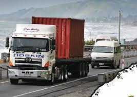 100 Milk Truck Tester FLEET FOCUS TRUCKING ALL OVER THE WORLD